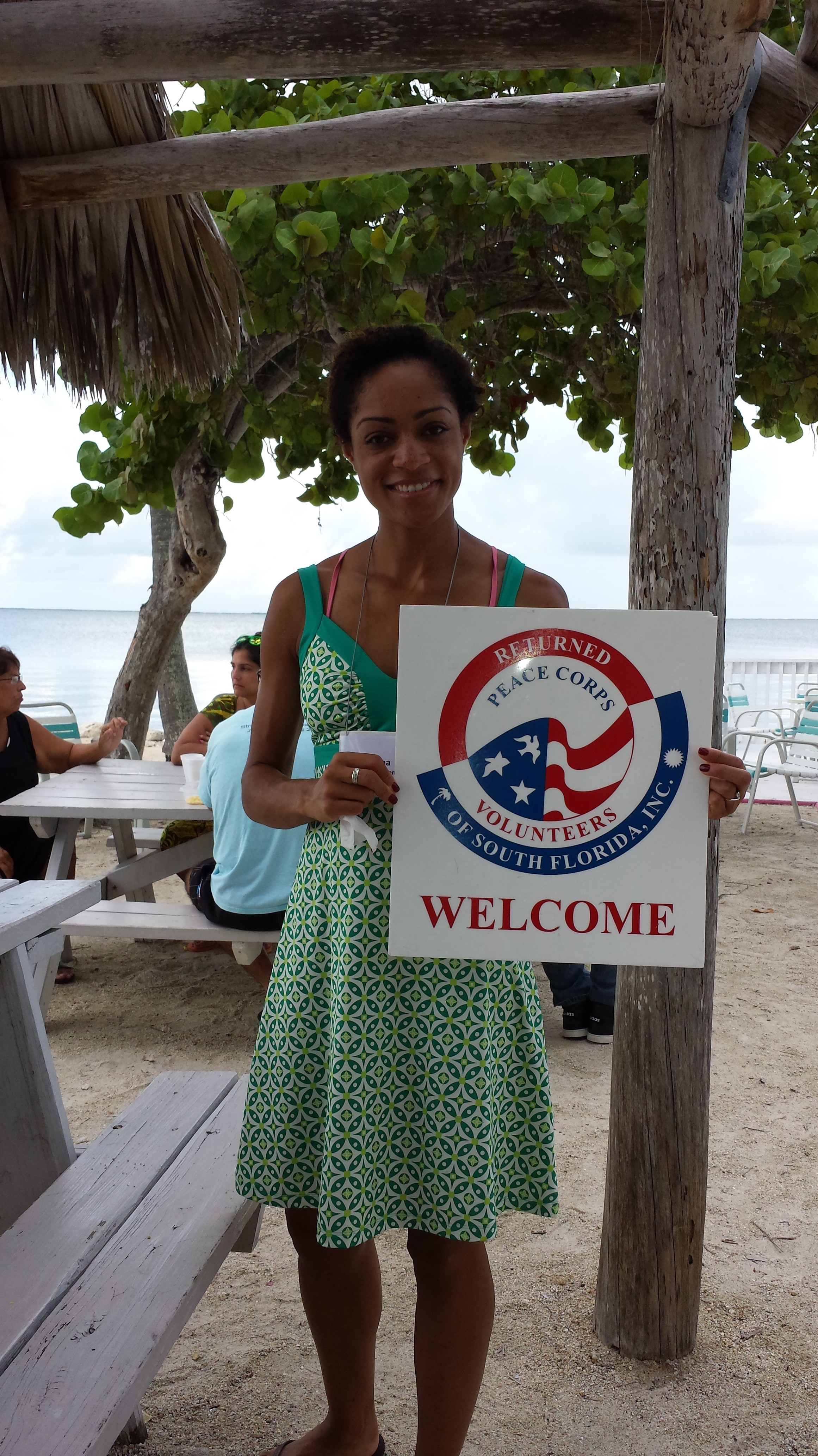 Returned Peace Corps Volunteers of South Florida - Events